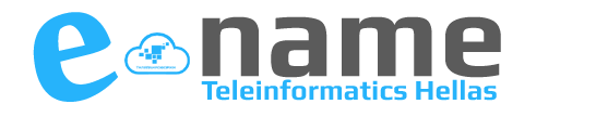 e-name | Register your Domain Names with us | Teleinformatics Hellas